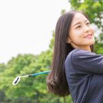 ゴルフ初心者が理想のスイングを最短で習得して劇的に上達する方法
