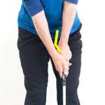 ゴルフ スピンでピピッと止るアプローチの打ち方