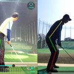 ゴルフの前傾姿勢をアプリで記録してみよう!正しい構え方へ