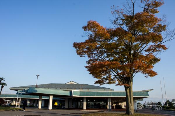 鹿沼72カントリークラブのクラブハウスの画像