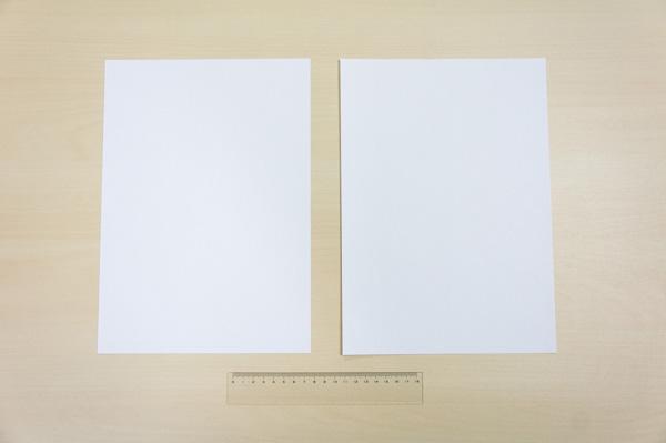 A4コピー用紙の画像