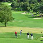 ゴルフはスコアを数えないほうがいいスコアが出るって本当?