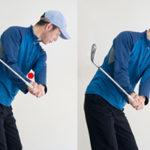 ゴルフスイングの緩みの原因と6つの対処方法