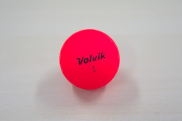 VolvikのVIVIDボールの画像