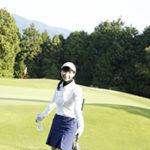 女子プロゴルファーのSNS、ツイッター、インスタを見たい
