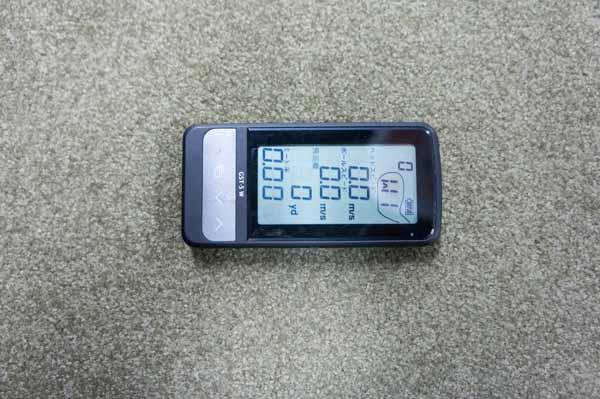 ユピテルGST-5Wの画像