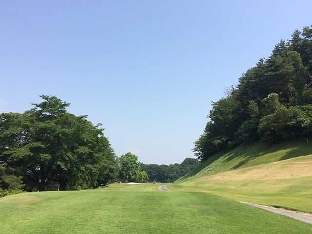関越ハイランドゴルフクラブの画像