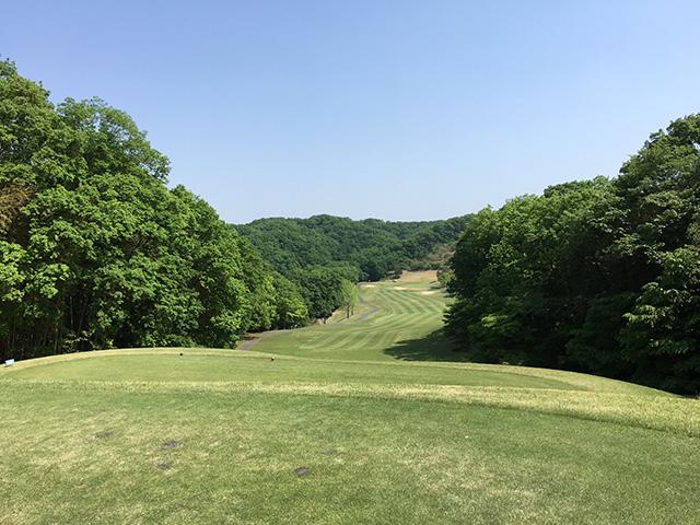 吉井南陽台ゴルフコースの画像